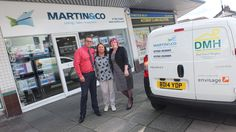Big thanks to Martin & Co for choosing us as charity of the year  www.dmhospice.org.uk