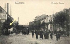 Kolekcjonerski Białystok – Fotografia w Białymstoku w latach 1861 – 1915 Benz, Movie Posters, Movies, Art, Fotografia, 2016 Movies, Film Poster, Films, Popcorn Posters