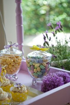 Little Big Company | The Blog: A NEWLY HATCHED THEMED SIP AND SEE LUNCHEON EASTER THEMED