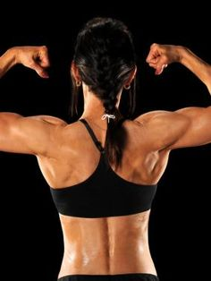 In order to help you understand the special aspects about women and fitness, we've put together the info we feel most strongly about here at Breaking Muscle.