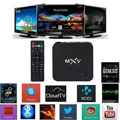 bros unite m8s tv box
