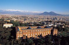 Museo Nazionale di Capodimonte #Naples