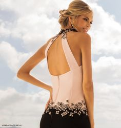 Linea Raffaelli 181-086-01 #fashion #suite #feestkleding