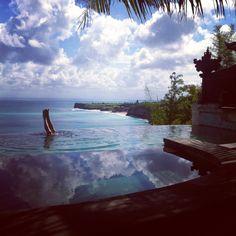 Bingin Beach, Bali 2012