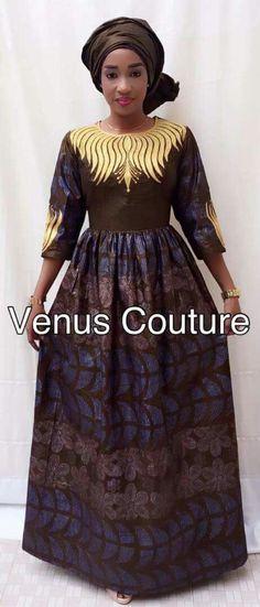 African Attire, African Wear, African Women, African Dress, Ankara Styles For Women, African Princess, African Shirts, African Fashion Ankara, Tribal Fashion