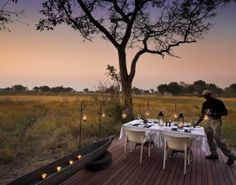 12 Reasons to go to Botswana