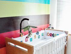 Dormitorios: Fotos de dormitorios Imágenes de habitaciones y recámaras, Diseño y Decoración: DORMITORIOS PARA BEBES