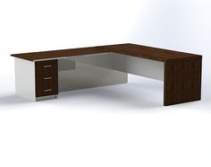 Willoughby Ltd L Shaped Executive Desk Cool Office, Office Ideas, L Shaped Executive Desk, Reno Ideas, Office Furniture, Corner Desk, Awesome, House, Home Decor