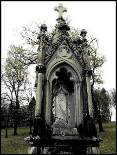 Cathcart Cemetery, Glasgow, Scotland. http://www.thefuneralsource.org/cemeurope.html