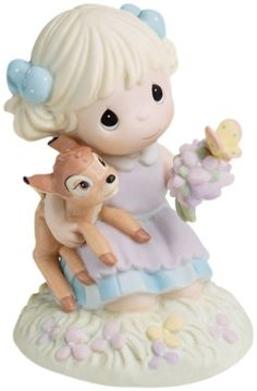 """Precious Moments Disney Collection """"Discover The Beauty All Around You""""  Figurine Precious Moments,http://www.amazon.com/dp/B000UCXG6I/ref=cm_sw_r_pi_dp_fjY9sb0T00WJCM43"""