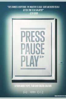 PressPausePlay at #IMDb, currently rated 7.6