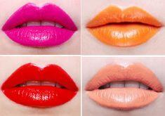 Welke kleur lippenstift past bij mij?