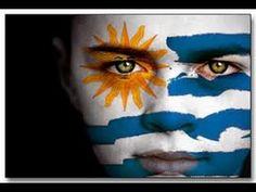 Amorim Sangue Novo: Conheça o Uruguai - Um país a ser copiado