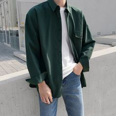 Source by iamzhrw outfits men Korean Fashion Men, Korean Street Fashion, Boy Fashion, Fashion Outfits, Mode Outfits, Korean Outfits, Casual Outfits, Men Casual, Super Moda