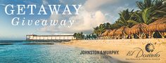 Enter to win a getaway to @ElDoradoResorts + $1,000 gift card from @JohnstonMurphy! #sweepstakes #giveaway #contest