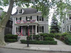 classic house americana - Hľadať Googlom