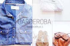garderoba kapsułowa przykład