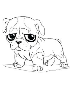 30 Bulldog Coloring Pages Images Coloring Pages Bulldog Coloring Pictures