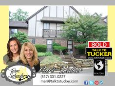 Another home sold by Mari in Indianapolis!