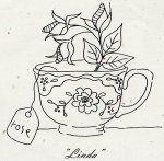 Tea Party - Linda