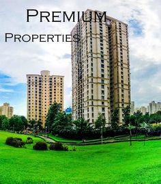 Hiranandani apartments