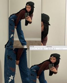 Image discovered by GL☆RY GIRL. Find images and videos about fashion, girls and grunge on We Heart It - the app to get lost in what you love. Baddie Outfits Casual, Indie Outfits, Teen Fashion Outfits, Retro Outfits, Cute Casual Outfits, Girl Outfits, Tomboy Fashion, Swag Outfits, Grunge Outfits