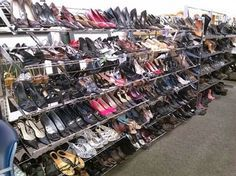 eBay Selling Coach: Why I Sell Ugly Shoes on eBay