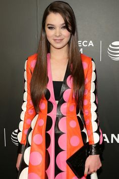 Hailee Steinfeld Has Joined the Cast of Pitch Perfect 2