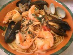 Lidia Bastianich's Secrets to the Feast of the Seven Fishes ...