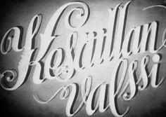 Vanhat suomalaiset elokuvat [Old Finnish movies], 1951