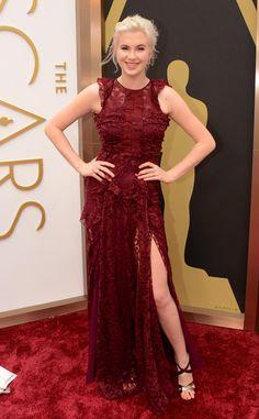 Ireland Baldwin from 2014 Oscars Red Carpet Arrivals | E! Online
