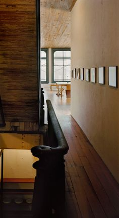 101 Spring Street, Donald Judd's Building in New York: Places: Design Observer