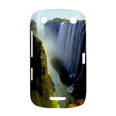 Victoria+Falls+Zambia+BlackBerry+Curve+9380+Hardshell+Case