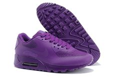 545a85a9 Nike Air Max 90 GS Hyperfuse Purple Shoes online cheap for sale. Wholesale  the newest air max 90 hyperfuse purple shoes.