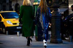 Paris Haute Couture Spring 2016, Day 1 -
