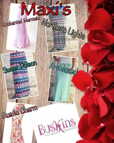 👗Maxi Skirts👗 #maxiskirt #maxis #maxidress #fashion #ladies #womens #shopskinsboutique  WWW.SKINSBOUTIQUE.NET
