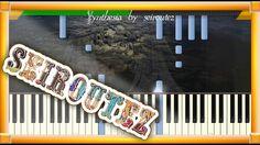 [Synthesia][MIDI][Piano] careless04 HarpSound