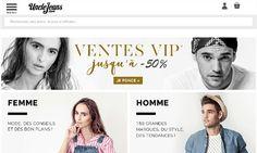 92470ab0b1d Provence-Alpes-Côte d Azur · Unclejeans - Boutique en ligne de mode  casualwear - Marseille 05