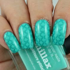 Next up for #randomnailartapr is Mermaid. This wasn't what I first had in mind but I f... | Use Instagram online! Websta is the Best Instagram Web Viewer!