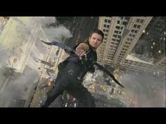 The Avengers Trailer #2
