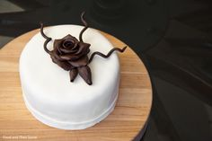 #chocolate #cake #chocolatecake #gauteau