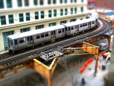 model l train images | model 'L' train? | Flickr - Photo Sharing!