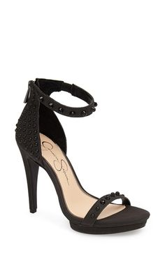 Jessica Simpson 'Faralie' Sandal (Women) available at #Nordstrom