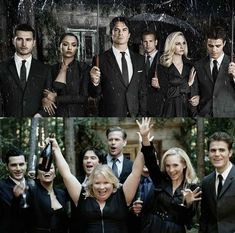 586 Best The Vampire Diaries and The Originals images