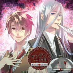138 Best Drama CD covers and posters images in 2019 | Cd cover