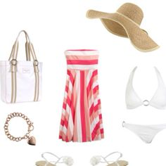 Cruise outfit!!! I want all of this !!!!