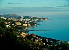 """Malaga has amazing beaches and weather. The city also has architecture, golf courses, and an exciting nightlife- many entertainment districts, such as the Zona el Palo, a boardwalk with seafood restaurants and bars, or the Zona La Malagueta, a modern area where tourists and trendy loc hang out. There are several popular clubs where you can drink and dance until the morn.  Famous for its """"crazy summers,"""" during which ppl party and dance on the beaches."""