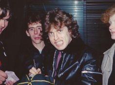1979/10/28 - GBR, Glasgow, Apollo   Highway To ACDC : le site francophone sur AC/DC