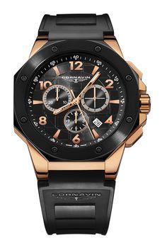 Cornavin Watches - Swiss Made - Downtown Sport