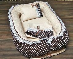 Baby Nest / Ninho para Bebê